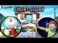 Shadow Fight 2 Doraemon Vs Nobita Short Story