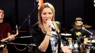 Ivana Selakov & Beso De Loco Band   011   (LIVE)   (Official Video 2014)