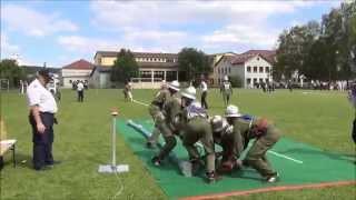 preview picture of video 'FF Niederrussbach - Abschnittsbewerb Korneuburg 2014'