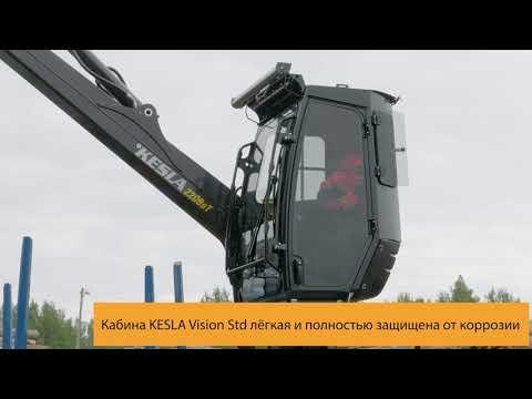 KESLA 2209S presentation RUS