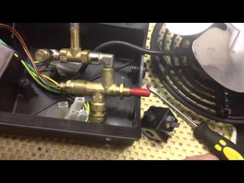 Ремонт газовой тепловой пушки MASTER