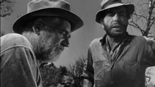 The Treasure of the Sierra Madre Movie