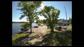 preview picture of video 'Dive Destination:Wrecks Conestoga-Keystorm-Kinghorn, Brockville'