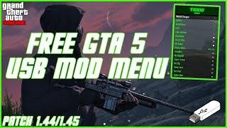 download mod menu gta 5 xbox 360 usb