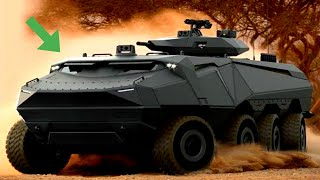 Armoured vehicles for Civilians for Personal Security - Top 5 people can actually buy ✅