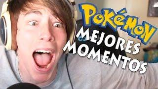 MEJORES MOMENTOS | Pokémon LC Hardlocke