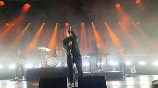 Lewis Capaldi - 'Maybe' Live [4K] @ Manchester Academy 23.11.19