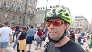 Dla wolności….-Synchroniczny protest dla wolności  w 170 miastach. -ZALWIT