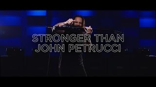 Ernie Ball Paradigm: Stronger Than John Petrucci