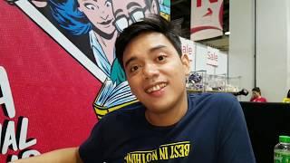 Juan Miguel Severo May IBINIUKO Tungkol sa KATHNIEL at Gumawa ng Tulla Para sa KathNiel