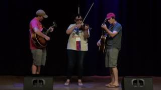 2017-06-19 SO1 Swing 18+ Aaron Carter - Weiser Fiddle Contest 2017