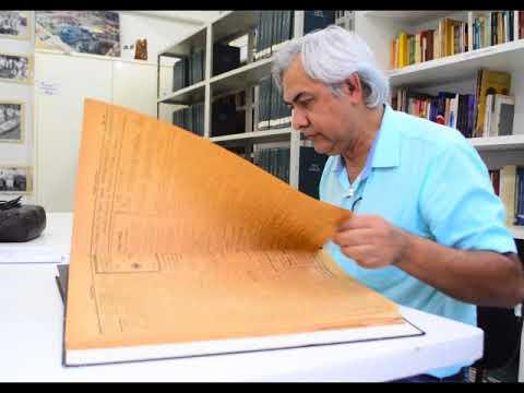 Historiador revela que há 76 anos Patos de Minas enfrentou grave desabastecimento de combustível