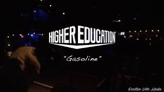 Higher Education's Album Release Party