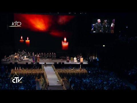 Rencontre oecuménique du Pape avec la Fédération Luthérienne Mondiale