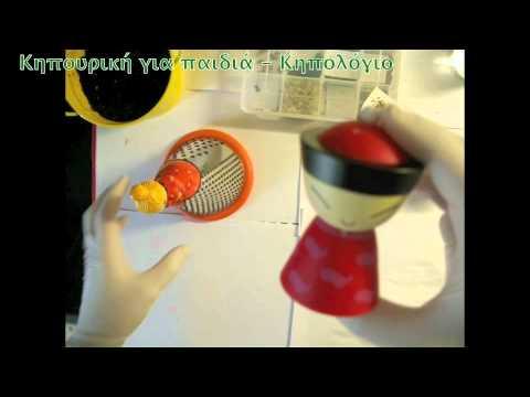 Διαιρώντας μια σύριγγα ινσουλίνης σε μια συμβατική σύριγγα