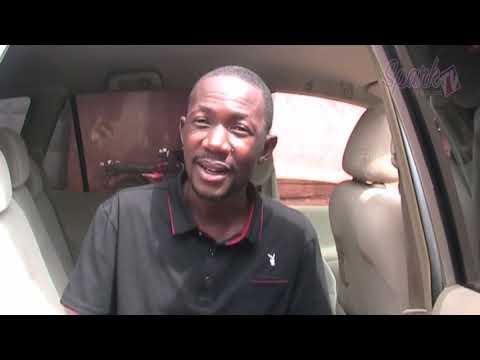 Kojja Kitonsa gives son a go ahead to join music