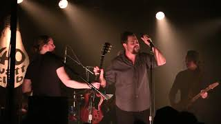 """18 Wheels of Love"" :: Drive By Truckers @ The Fabulous 40 Watt  2-17-18"