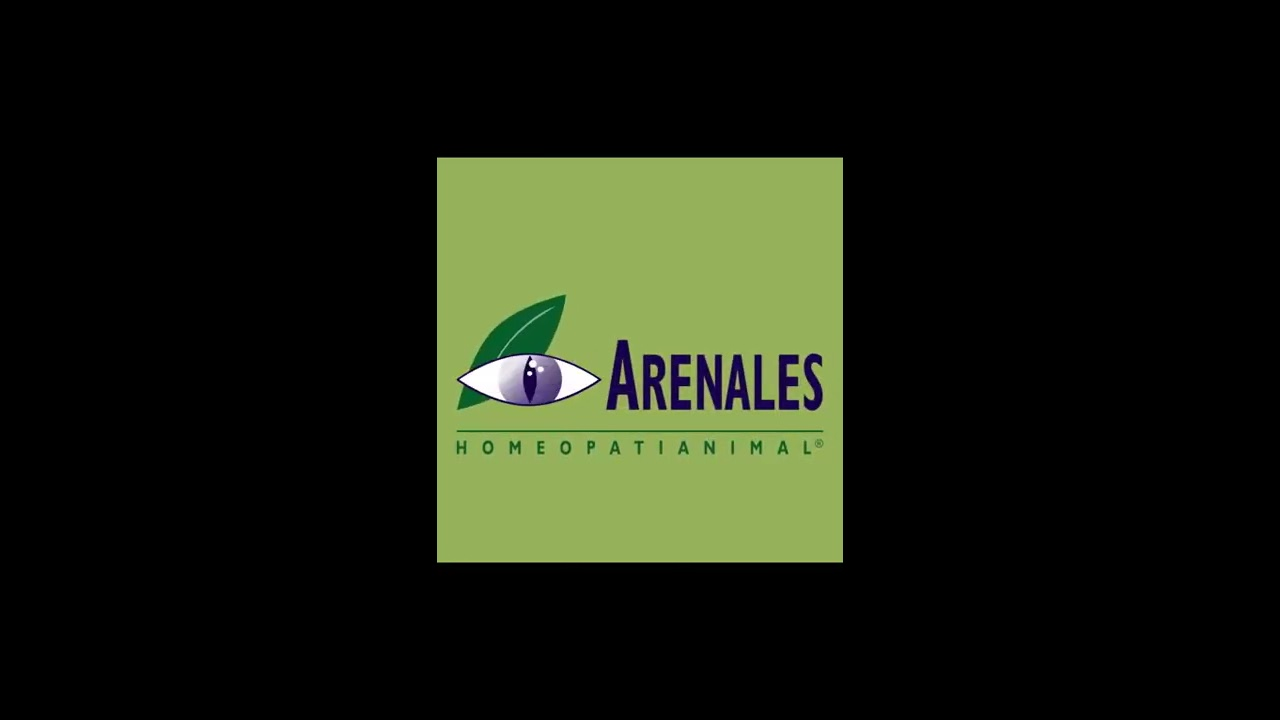 Arenales Homeopatia Animal