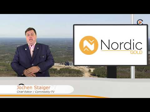 Nordic Gold: Starting Commercial Gold Production In Finland In Q4 2018