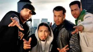 [DJ-CHIIL3NA] Aventura - Lagrimas Homenaje a Jose Jose 2008