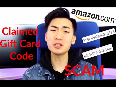 Someone tests ricegum's codes through amazon support from apology video and finds out most were redeemed in may 2018