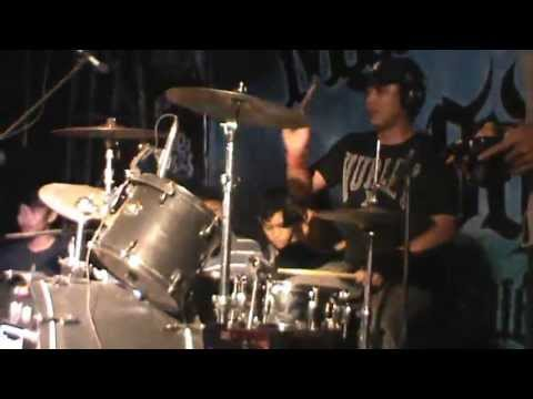 Possible Out Somewhere - Repentance (live in Sidoarjo, mini album Pubas Sweet Hero 2013)
