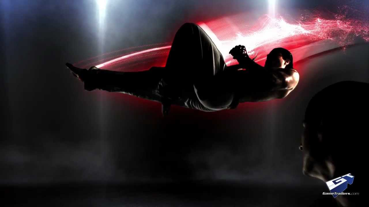 Tekken Tag Tournament 2 Coming Christmas 2012