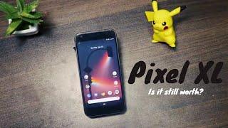 Should You Buy Pixel XL In 2019?(Is It Still Worth?)