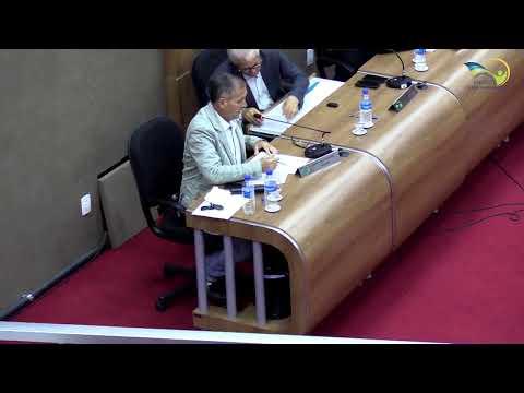 Reunião Ordinária - Câmara Municipal de Arcos (16/03/2020)