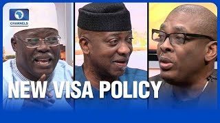Security Experts Analyse The Challenges And Benefit Of New Visa Regime