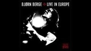 Bjorn BERGE - Ramblin' On My Mind @ Salle Nougaro 2015