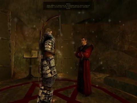 Gothic anb Jirkův Gameplay(23)Obnovený Uriziel a poslední výprava