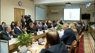 На заседании инвестиционного совета при губернаторе обсудили развитие сельского хозяйства