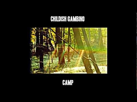 Bonfire-Childish Gambino (Phillip M. Spitters Remix)