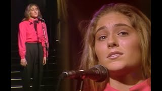 Sissel Kyrkjebø - You Don't Bring Me Flowers - 1986
