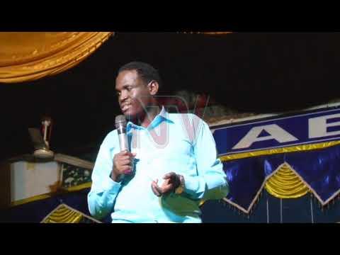 Pastor Yiga returned to Luzira