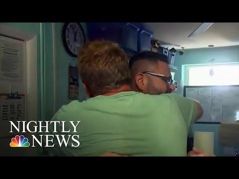 Nearly A Week After Hurricane Irma, Florida Keys Residents Begin Returning Home | NBC Nightly News