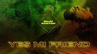 Buju Banton | Yes Mi Friend feat. Stephen Marley  (Official Audio) | Upside Down 2020