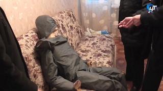 В Великом Новгороде местный житель предстанет перед судом за убийство 88-летней тещи
