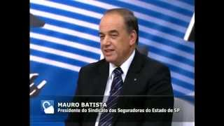 Programa Seguro l Mauro Batista