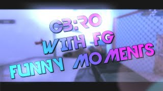 CB:RO with FG|Roblox|Funny Moments