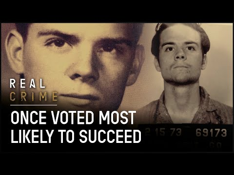 Was Herbert Mullin Born To Kill? (Full Documentary) | Real Crime