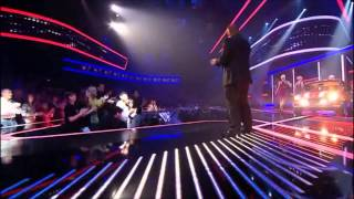 Daniel Evans - It's Not Unusual (The X Factor UK 2008) [Live Show 6]