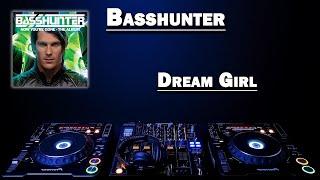 Dream Girl - Basshunter (HD)