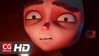 "CGI Animated Short Film: ""Fearnando"" by Exodo Animation Studios | CGMeetup"