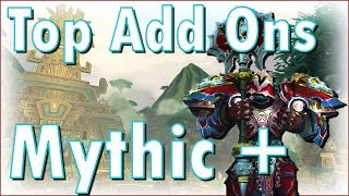 addons for mythic dungeons - मुफ्त ऑनलाइन