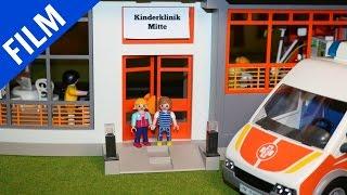 Playmobil Film Deutsch NELE HAUT AB