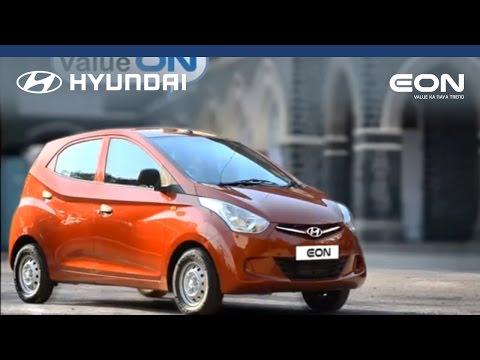 Hyundai Eon D Lite+