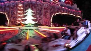 preview picture of video 'fête foraine feria de Dax 2009'