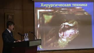 Защита диссертации Суханов М. С.